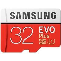 Samsung MB-MC32GA/AMZ Scheda di Memoria, 32GB [Vecchio Modello]