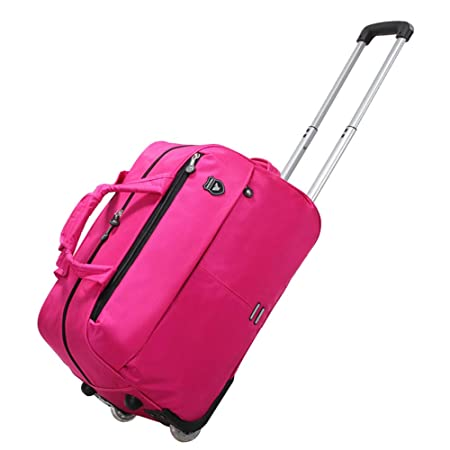 acquista l'originale stile attraente eccezionale gamma di stili e colori Flight Case Trolley A Ruote Bagaglio A Mano Misto/Borsa da Viaggio ...