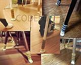 HzFluo.Codelo 12pcs Chair Socks/Knitting Wool