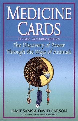 Medicine Cards & Book