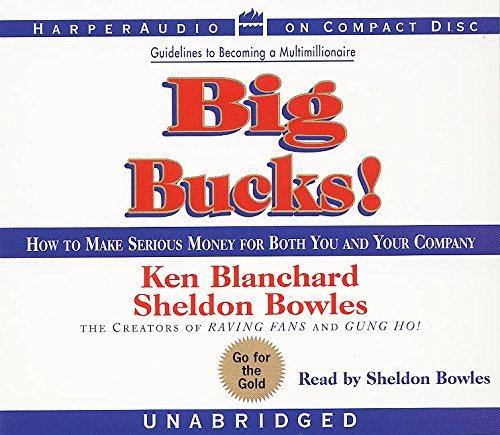 Big Bucks! PDF