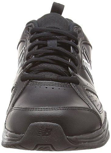 Balance Noir Chaussures O7nwpzq Black New Fitness 001 De Homme 624v4 rOPrgwnZ