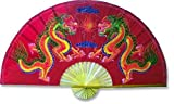 40 inch dragon wall fan - Medium 40