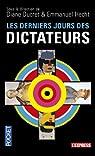 Les derniers jours des dictateurs par Diane Ducret