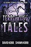 Image of Terrifying Tales: 13 Scary Stories for Children