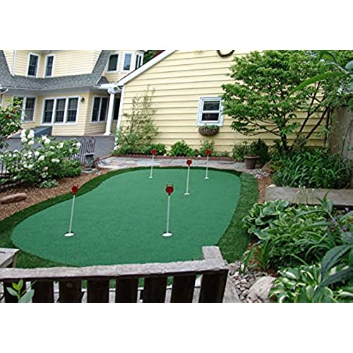 Outdoor Putting Green: Amazon.com on