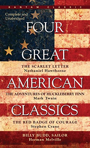 Search : Four Great American Classics
