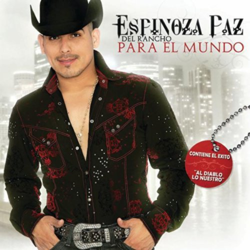 Amazon.com: Te Voy A Extrañar: Espinoza Paz: MP3 Downloads