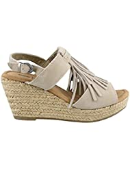 Minnetonka Womens Ashley II