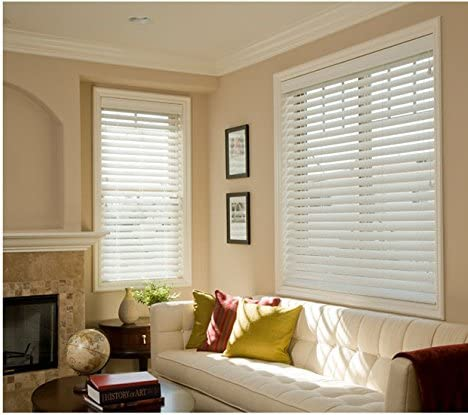 Bravada Select Modern Window Blind