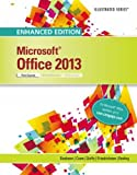 img - for Enhanced Microsoft Office 2013: Illustrated Introductory, First Course, Spiral bound Version (Microsoft Office 2013 Enhanced Editions) book / textbook / text book