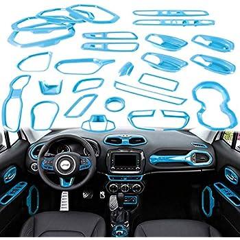 Amazoncom Yoursme Light Bule Car Interior Accessories Decoration