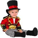 Rubie's Costume Co Rubies Ringmaster Infant Boys Circus Costume