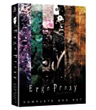 : Ergo Proxy: Box Set