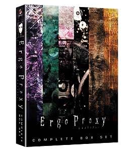 Ergo Proxy: Box Set [Import]
