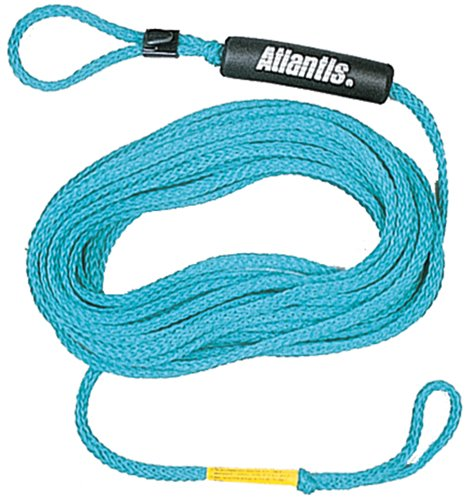 Atlantis (A1920 60' Water Toy and Inner Tube Rope
