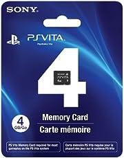 Sony 4GB PCH-Z041 - accesorios de juegos de pc (Negro)