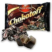 Chokotoff Costa dor- toffees cubierto con delicioso chocolate