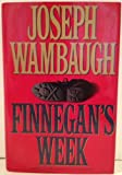 Finnegan's Week, Joseph Wambaugh, 0786201207