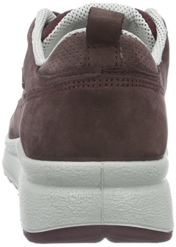 Legero Sneaker Marina Rot Mahagony 72 Donna Rosso Basse qqPwndr85
