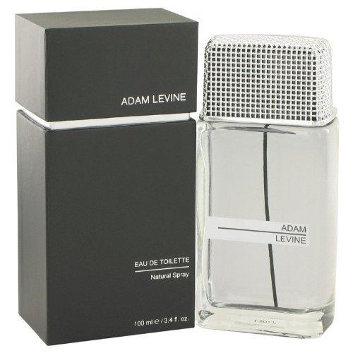 (Adam Levine by Adam Levine - Eau De Toilette Spray 3.4 oz by Adam Levine)