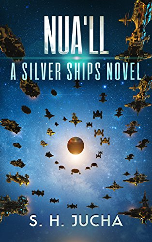 Nua'll (The Silver Ships Book 11) cover