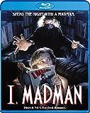 I, Madman (Blu-ray)