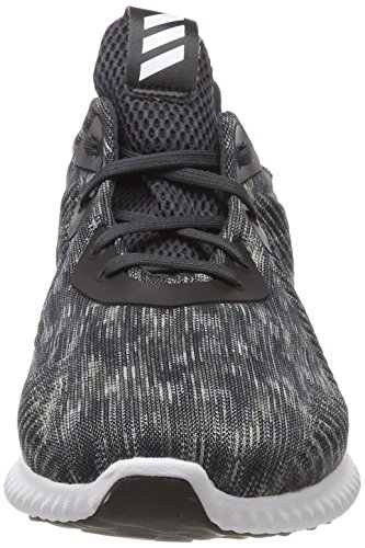 Adidas Herren Alphabounce Sd Gymnastikschuhe Schwarz (core Zwart / Ftwr Wit / Carbon S18 Kern Zwart / Ftwr Wit / Carbon S18)