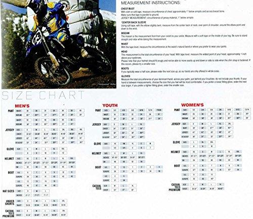 O'Neal Racing Wild Pro MX Print Women's Dirt Bike Motorcycle Socks - One Size by O'Neal (Image #1)