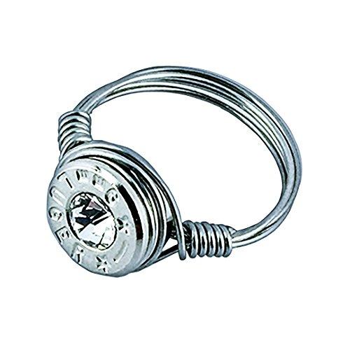 womens bullet rings - 2