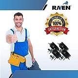 Raven Gas Range Burner Assembly for