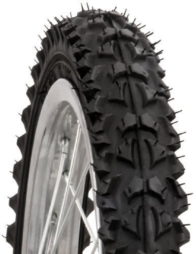 SCHWINN, All-Terrain Tire, Versatile Thread Durable Construction, 16 - 16 Bike Tire