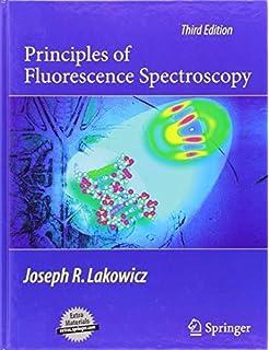 Pdf fluorescence spectroscopy principles of lakowicz