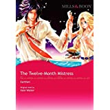 [50P Free Preview] The Twelve-Month Mistress (Mills & Boon comics)
