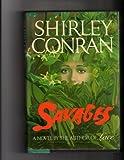 Savages, Shirley Conran, 0671643908