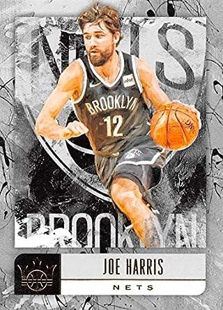 pretty nice 83a5c 1b277 Amazon.com: 2018-19 Court Kings Basketball #30 Joe Harris ...