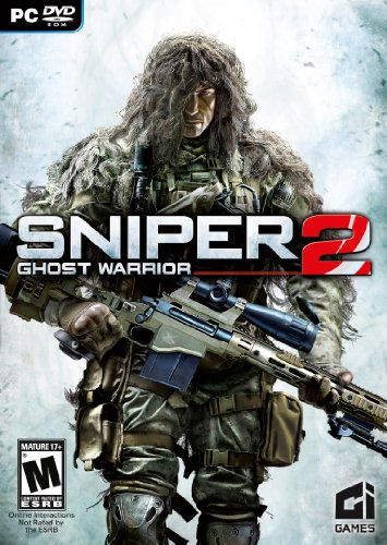 Video Games : Sniper: Ghost Warrior 2