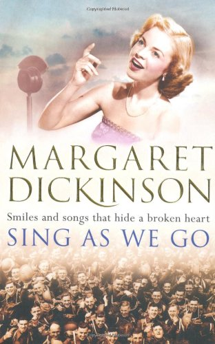 book cover of Sing as We Go