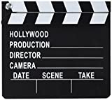 Hollywood Director s Film Movie Slateboard Clapper