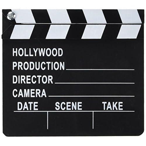 Hollywood Director's Film Movie Slateboard...