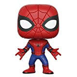 Funko Figura Coleccionable Pop Marvel Pop Spider Man