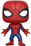 Funko Figurine Marvel - Spiderman Homecoming Spider-Man [Importación Francesa]