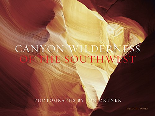An unprecedented collection of photographs celebrating one of America's great treasures, now available in a midsize format. Straddling the borders of Utah, Arizona, Colorado, and New Mexico is a magnificent wilderness known as the Colorado Plateau. E...