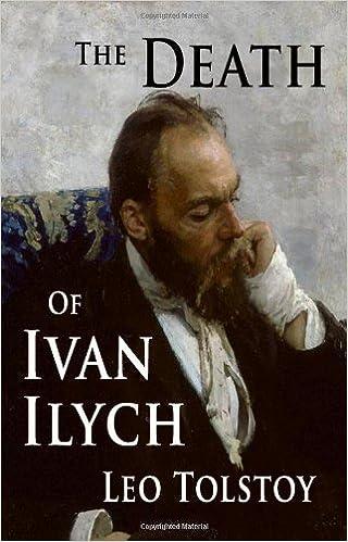 ivan ilyich characters