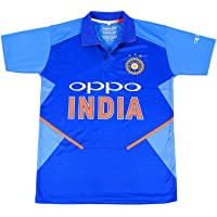 Indian Cricket Team World Cup Jersey,2019