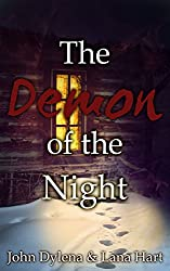 The Demon of the Night (The Raethiana Trilogy)