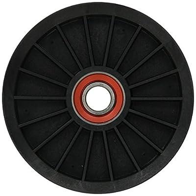 Dayco 89013 Automatic Belt Tensioner: Automotive