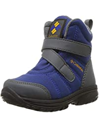 Kids' Childrens Fairbanks Waterproof Boot Snow