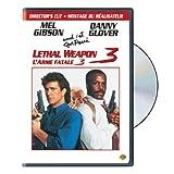 Lethal Weapon 3: Director's Cut / L'Arme fatale 3 : Montage du réalisateur