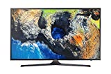 "Samsung 55"" Smart TV Ultra HD 4K Plana UN55MU6103FXZX"